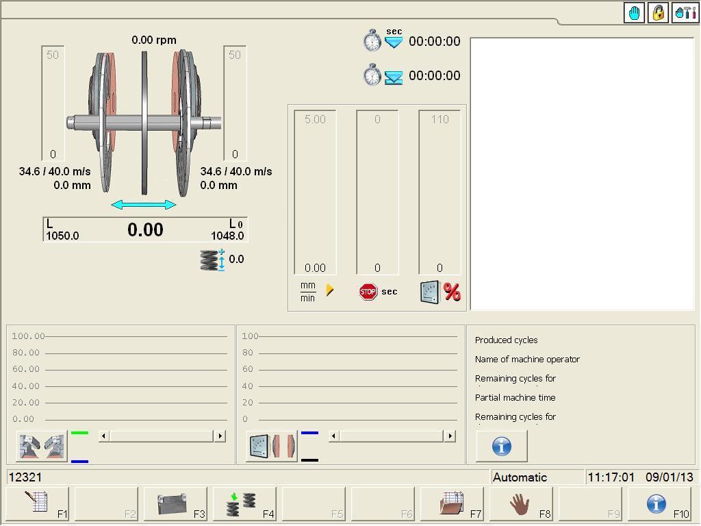 Programmazione OMD HA100-2