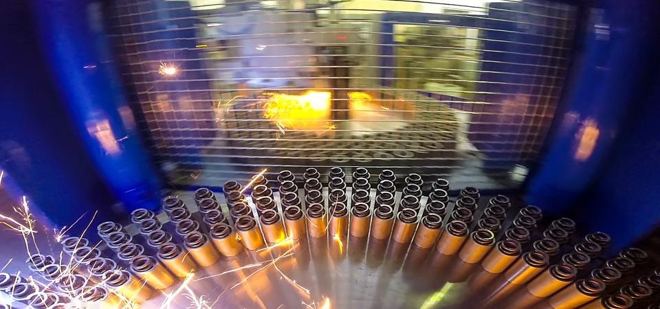 Macchine per la fabbricazione e la lavorazione di molle, macchine per mollifici